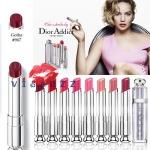 (Tester ฝาขาว No Box) Dior Addict Lipstick 3.5g # 967 Gotha สินค้าขนาดปกติ