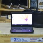 WORKSTATION HP ZBOOK 15 Core i7-4700MQ 2.40GHz RAM 16GB HDD 1TB Nvidia Quadro K2100M 2GB 15.6-inch Full HD IPS