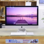 iMac (27-inch, Late 2013) - Quad-Core i5 3.2GHz RAM 8GB HDD 1TB Nvidia GeForce GT755M 1GB