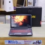 Lenovo Legion Y520-15IKBN 'Gaming NoteBook' - Core i7-7700HQ 2.8GHz RAM 4GB HDD 1TB GTX 1050 4GB Display 15.6-inch FHD/IPS - Lenovo Warranty 07-03-2019