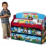 ชั้นวางของ ชั้นวางหนังสือ ชั้นเก็บของเล่น - Bookshelves, Toy Bins & Toy Organizers