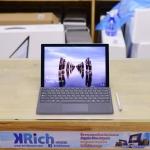 Microsoft Surface Pro 4 - Core i5-6300U 2.4GHz RAM 4GB SSD 128GB PEN+TypeCover - Warranty 05/06/2018