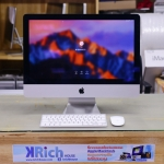 iMac (21.5-inch, Late 2013) - Quad-Core i5 2.7GHz RAM 8GB HDD 1TB + Apple Magic Mouse, Keyboard