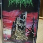 เทปคาสเซ็ท MORTIFICATION อัลบั้ม This momentary affliction