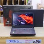 Acer Predator 17 G9-793-77Q5 - Core i7-6700HQ 2.60 GHz RAM 32GB SSD 512GB (x2 256GB RAID)+HDD 1TB GTX 1070 8GB Display. 17.3 inch FHD IPS Win10 Fullbox - Warranty 07/10/2020