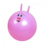 ลูกบอลเด้งดึ๋ง แบบมีหูจับ ขนาด 65CM YK1055P