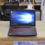 Gaming NoteBook Lenovo Legion Y520-15IKBN Intel Core i7-7700HQ 2.8GHz RAM 8GB HDD 1TB Nvidia GeForce GTX 1050 4GB IPS 15.6-inch FullHD Win10 License Lenovo Warranty 10-10-20