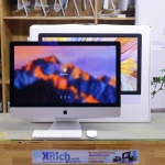 iMac (Retina 5K, 27-inch, 2017) - Quad-Core i5 3.4GHz RAM 8GB HDD 1TB Fusion Drive AMD Radeon Pro 570 - 4GB Fullbox + AppleCare Warranty 03/03/2021