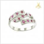 แหวนทับทิมพม่าแท้ แหวนทับทิมพม่าสวยๆ