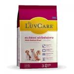 Dr.luvCare Medium Breeds สุนัขโต พันธุ์กลาง 500 G x 4 ถุง