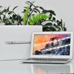 MacBookAir 11-inch Intel Core i5 1.3 GHz RAM 8 GB SSD 256 GB Mid 2013 CTO