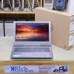 DELL Vostro 7570 - Intel Core i7-7700HQ 2.80GHz RAM 8GB HDD 1TB+SSD 128GB NVIDIA GTX 1050Ti 4GB Display 15.6 inch FHD - Warranry On-site 13/04/2020
