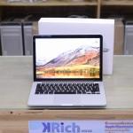 MacBook Pro Retina 13-inch Mid2014 Core i5 2.6GHz RAM 8GB SSD 128GB FullBox
