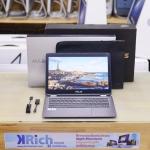 Asus ZenBook Flip - UX360CA - Core m3-6Y30 0.9GHz RAM 8GB SSD 512GB 13.3-inch FHD Touchscreen 72% NTSC - Fullbox Warranty 25/07/2018