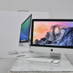 iMac 21.5-inch Intel Quad-Core i5 2.9GHz. Late 2013.+AppleCare