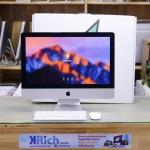 TOP MODEL - iMac (21.5-inch Late 2013) Quad-Core i5 2.9GHz RAM 8GB HDD 1TB Nvidia GeForce GT750M 1GB - FullBox