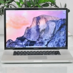 MacBook Pro 17-inch Intel Quad-Core i7 2.4GHz. Late 2011.