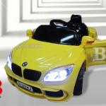 รถแบตเตอรี่เด็กนั่งBMW Sports 420
