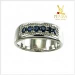 แหวนไพลินแท้ เป็นที่รัก มีผู้ศรัทธาเชื่อมั่น