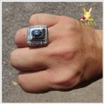 แหวนไพลินสตาร์แท้ สัญลักษณ์ของความร่ำรวย