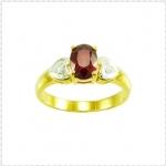แหวนพลอยผู้หญิง