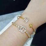 Chanel Bracelet สร้อยข้อมือชาแนลงานเพชรสวิส รหัส INJ004