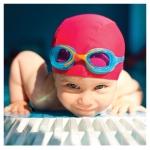 แว่นตาว่ายน้ำ หมวก ชุดว่ายน้ำ - Swim Goggles & Swimsuits