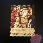 NEW ZEALAND - CHRISTMAS (1995)