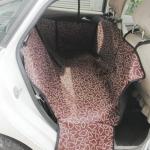 ที่รองเบาะรถยนต์ สำหรับสัตว์เลี้ยง ลายเมฆLP04021-4P