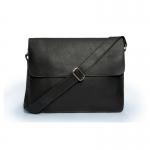SL301-1 กระเป๋าใส่เอกสารและไอแพด (สีดำ)