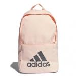กระเป๋าเป้สะพายหลัง adidas classic backpack - peach