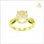 แหวนโรสคอวตซ์ สวยๆ ใส่เสริม เพิ่มเสน่ห์ (สามารถสั่งทำได้ค่ะ)
