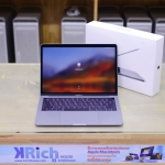 MacBook Pro (13-inch, Mid 2017) Touch Bar, Space Gray - Core i5 3.1GHz RAM 8GB SSD 256GB - Fullbox