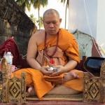 พระอาจารย์ภูไทย วัดเขาแก้วชัยมงคล