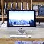 iMac 21.5-inch Late2015 Retina 4K TOP Model Q-C i5 3.1GHz RAM 8GB HDD 1TB Apple Magic Mouse2+Magic Keyboard