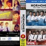 ละครวัยรุ่น Hormones + อื่นๆ [มีสินค้า 9 เรื่อง] +