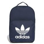 กระเป๋าเป้สะพายหลัง adidas trefoil backpack - Navy Blue