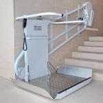 OMEGA Platform Lift (ลิฟท์ราวบันได ลิฟท์บันได)