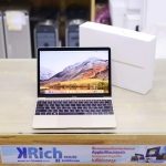 MacBook (12-inch, Early 2015) Gold - Core M 1.2GHz RAM 8GB SSD 512GB - Fullbox