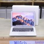 MacBook Air 13-inch Mid2013 Core i5 1.3GHz RAM 4GB SSD 128GB FulllBox
