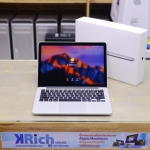 TOP MODEL - MacBook Pro (13-inch, Early 2015) - Core i5 2.9GHz RAM 8GB SSD 512GB - Fullbox