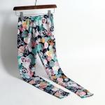 เลคกิ้งแฟชั่น ลายตามรูป โทนสีสดใส ผ้าสแปนเด็กซ์ เนื้อหนา นิ่ม ราคา 290 บาท 3 ตัวขึ้นไป ตัวละ 250 บาท คละแบบได้