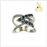 แหวนไพลินแท้ สัญลักษณ์ของความร่ำรวย ศรัทธาเชื่อมั่น