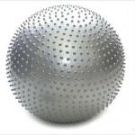 บอลโยคะ แบบหนาม ขนาด 75CM YK1005P