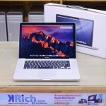 MacBook Pro (15-inch, Mid 2012) - Quad-Core i7 2.3GHz RAM 8GB SSD 250GB GeForce GT650M 512MB Fullbox - New Battery