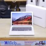 MacBook Air (13-inch, Mid 2017) - Core i5 1.8GHz RAM 8GB SSD 128GB Fullbox - Apple Warranty 01-10-2018