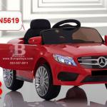 รถแบตเตอรี่ Benz 5619