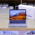 MacBook Pro (13-inch, 2016) Touch Bar, Space Grey Core i5 2.9GHz RAM 8GB SSD 256GB - Fullbox