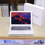 CTO - MacBook Air (13-inch, Mid 2013) - Core i5 1.3GHz RAM 8GB SSD 256GB - Fullbox