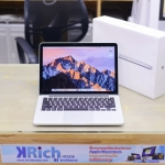 MacBook Pro (Ratina 13-inch, Late 2013) - Core i5 2.4GHz RAM 8GB SSD 256GB - FullBox